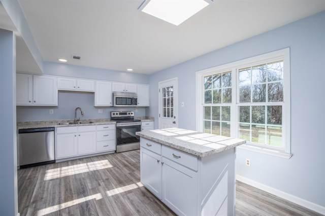1321 Joe Joyner Rd, Unincorporated, TN 38058 (#10068492) :: RE/MAX Real Estate Experts