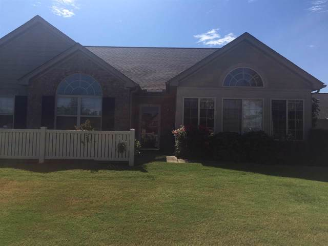 8924 Oak Branch Ln, Olive Branch, MS 38654 (#10068515) :: The Wallace Group - RE/MAX On Point