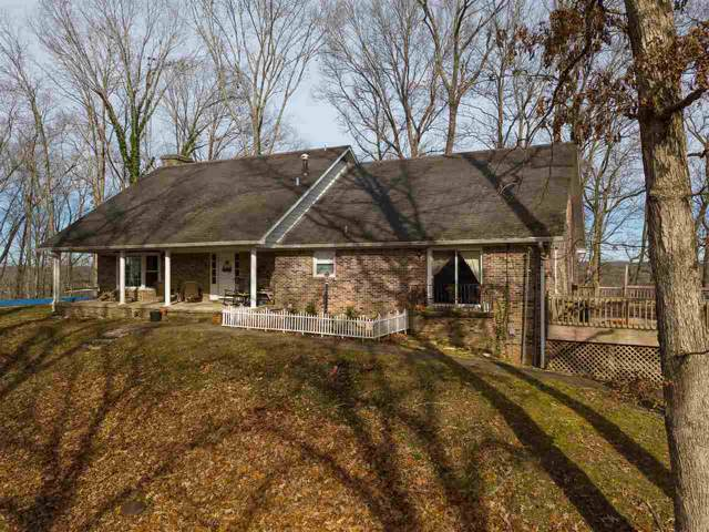 889 Self Hollow Ln, Bath Springs, TN 38311 (#10068528) :: RE/MAX Real Estate Experts