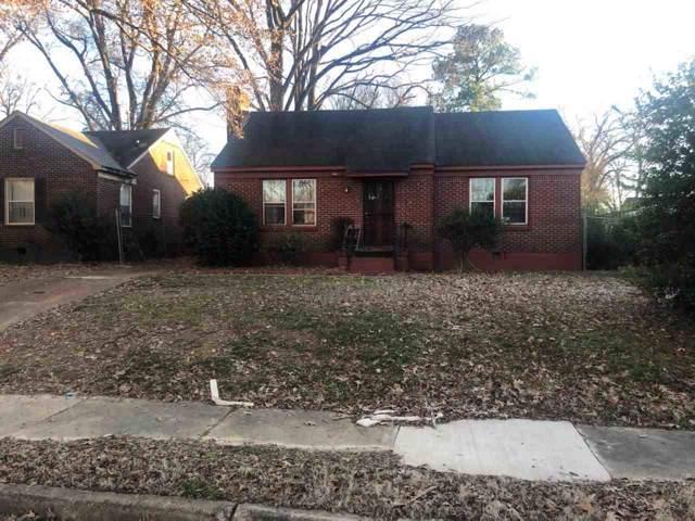 2585 Filmore Ave, Memphis, TN 38114 (#10068545) :: The Dream Team