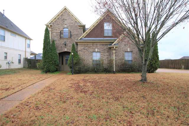 410 Green Willow Cv, Oakland, TN 38060 (#10068561) :: The Wallace Group - RE/MAX On Point