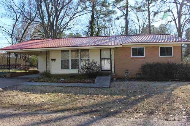 445 Azalea Ln, Covington, TN 38019 (#10068571) :: ReMax Experts