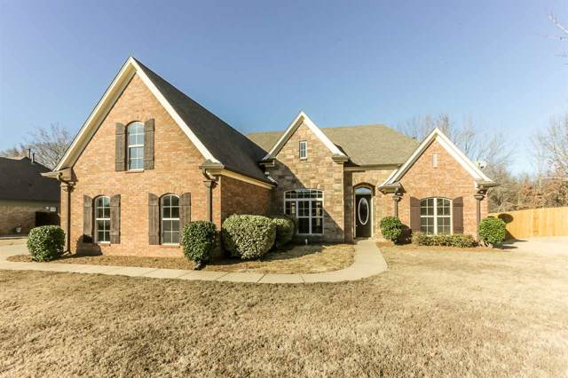 50 Whispering Pines Cv, Oakland, TN 38060 (#10068591) :: The Wallace Group - RE/MAX On Point