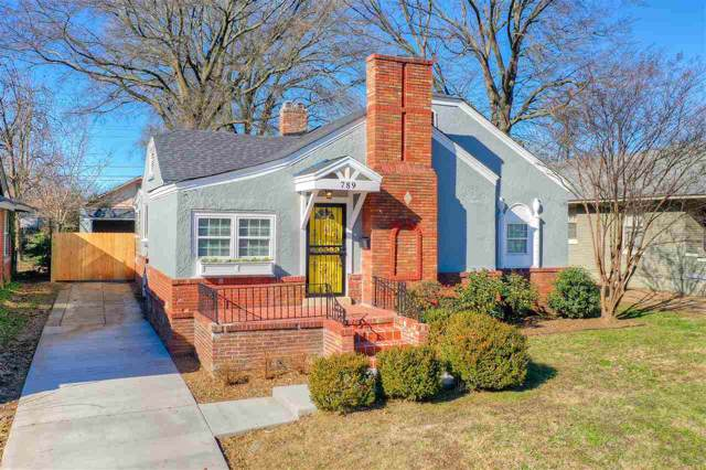 789 N Willett St, Memphis, TN 38107 (#10068607) :: The Wallace Group - RE/MAX On Point