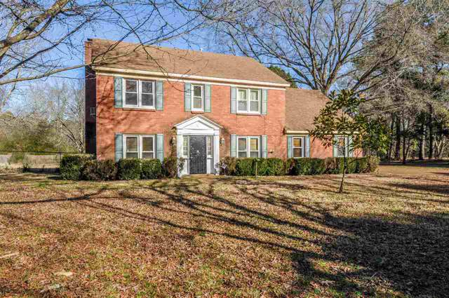 1020 Ecology Loop, Unincorporated, TN 38028 (#10068623) :: The Wallace Group - RE/MAX On Point
