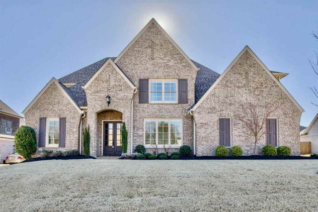 12209 Spearhead Ln, Arlington, TN 38002 (#10068648) :: The Wallace Group - RE/MAX On Point