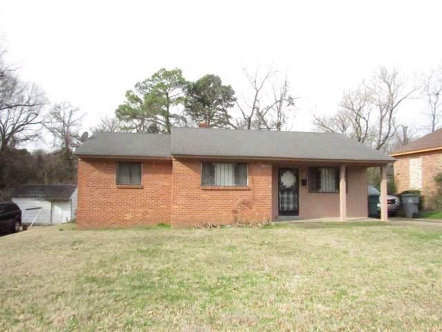 2235 Charjean St, Memphis, TN 38114 (#10068650) :: The Dream Team