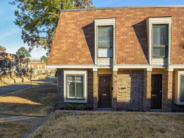 1896 E Poplar Woods Cir #1, Germantown, TN 38138 (#10068667) :: The Wallace Group - RE/MAX On Point