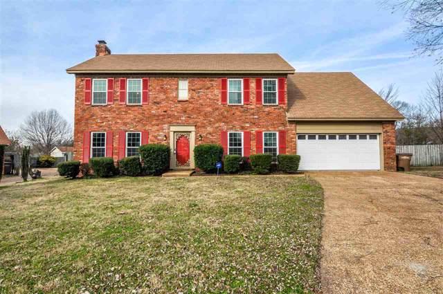 3179 Birchton Glade Cv, Lakeland, TN 38002 (#10068689) :: RE/MAX Real Estate Experts