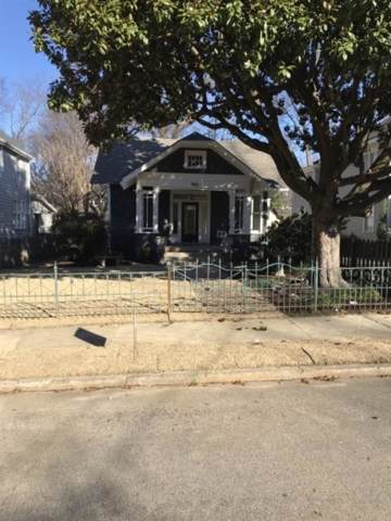 1968 Cowden Ave, Memphis, TN 38104 (#10068705) :: The Wallace Group - RE/MAX On Point