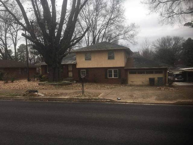 1524 E Raines Rd E, Memphis, TN 38116 (#10068736) :: All Stars Realty