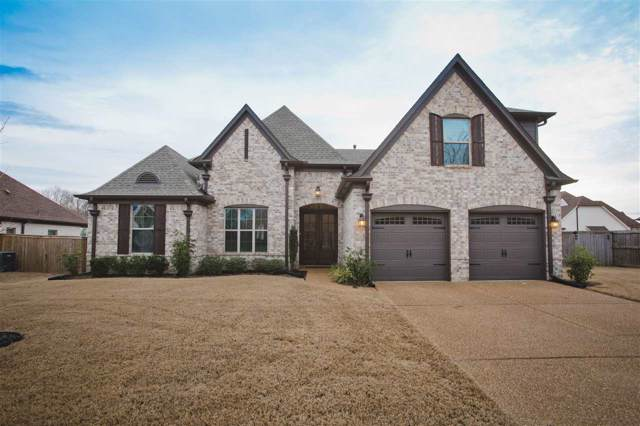 65 Cross Creek Dr, Oakland, TN 38060 (#10068746) :: The Wallace Group - RE/MAX On Point
