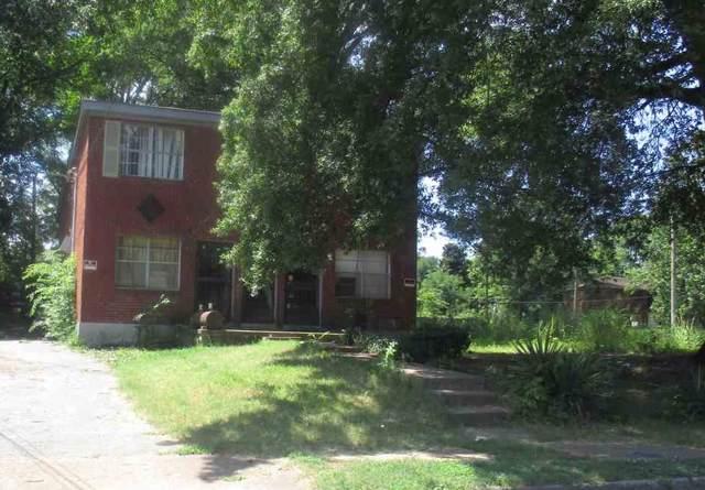 341 Gaston Ave, Memphis, TN 38126 (#10068752) :: ReMax Experts