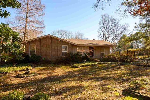 16 E Yates Rd N, Memphis, TN 38120 (#10068755) :: The Wallace Group - RE/MAX On Point