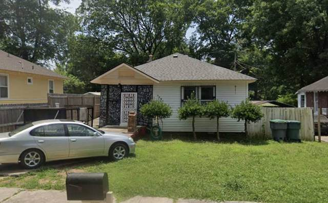 1961 Manila Ave, Memphis, TN 38114 (#10068770) :: The Wallace Group - RE/MAX On Point