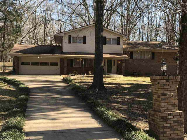 55 Blueberry Cv, Unincorporated, TN 38028 (#10068773) :: The Wallace Group - RE/MAX On Point