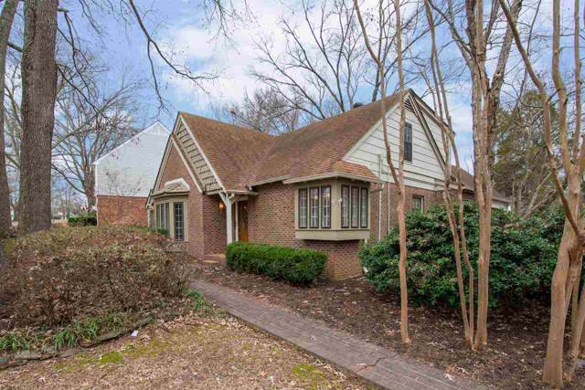 2067 Cranbrook Dr, Germantown, TN 38138 (#10068776) :: The Wallace Group - RE/MAX On Point
