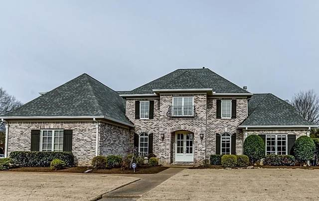 9484 Johnson Rd Ext, Germantown, TN 38139 (#10068786) :: The Wallace Group - RE/MAX On Point