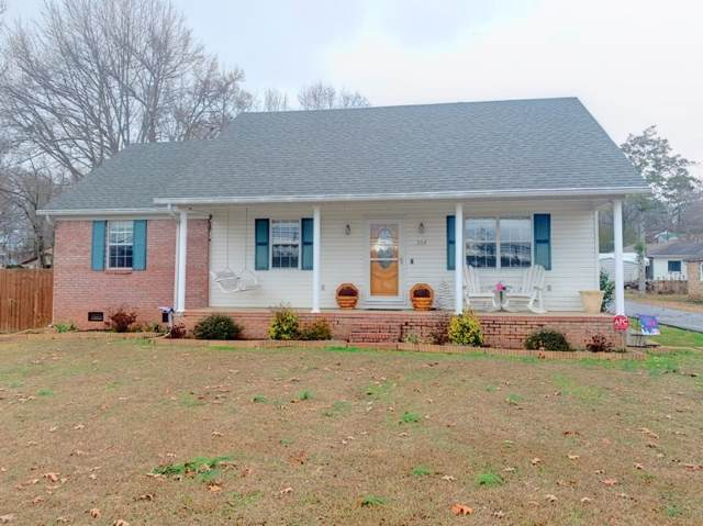 354 Poplar Ave, Selmer, TN 38375 (#10068802) :: The Dream Team