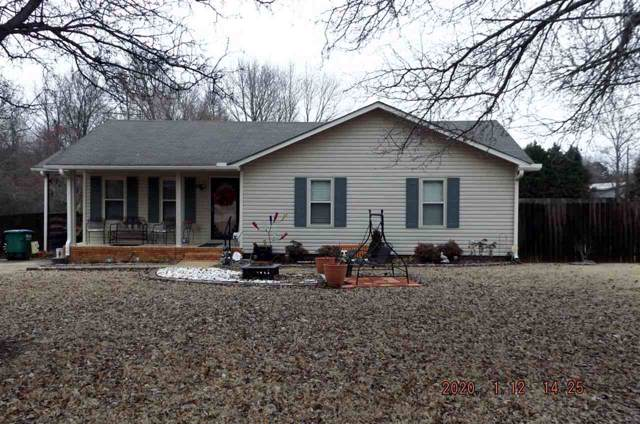 74 Shannon Ln, Atoka, TN 38004 (#10068813) :: The Wallace Group - RE/MAX On Point
