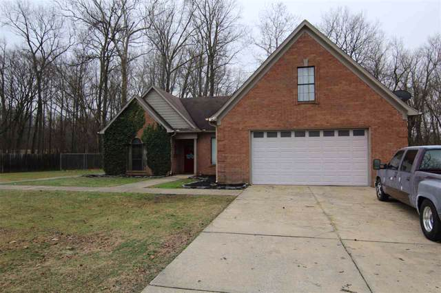 71 Carl Miller Cv W, Unincorporated, TN 38023 (#10068823) :: RE/MAX Real Estate Experts