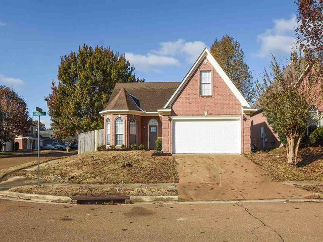 3875 W Sundale Way, Unincorporated, TN 38135 (#10068824) :: The Wallace Group - RE/MAX On Point