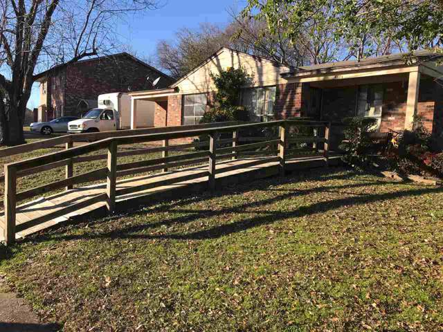 5672 Myers Rd, Memphis, TN 38115 (#10068834) :: ReMax Experts