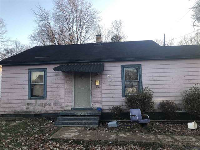 3053 Carrington Ave, Memphis, TN 38111 (#10068859) :: The Dream Team