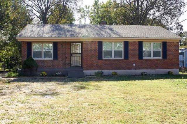 3035 Winchester Rd, Memphis, TN 38118 (#10068863) :: The Melissa Thompson Team