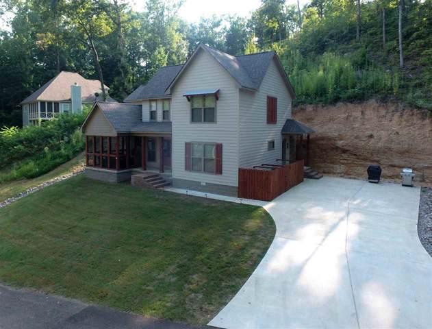 92 Pelican Pt, Savannah, TN 38372 (#10068902) :: RE/MAX Real Estate Experts