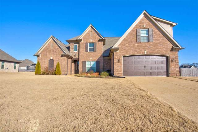 132 Buck Trail Ln, Atoka, TN 38004 (#10068909) :: The Wallace Group - RE/MAX On Point