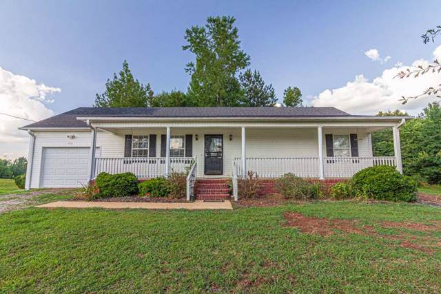 1318 Capooth Rd Rd, Ramer, TN 38367 (#10068915) :: The Dream Team