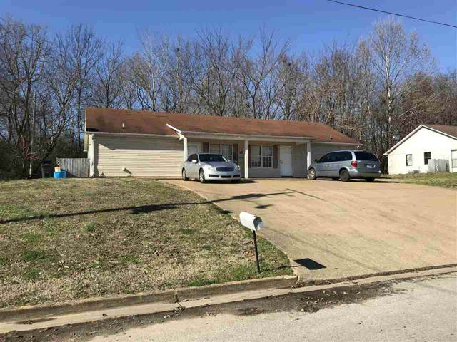 503 Johnson St, Bolivar, TN 38008 (#10068946) :: RE/MAX Real Estate Experts