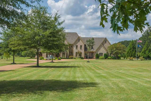 950 Good Springs Loop, Unincorporated, TN 38076 (#10068950) :: The Wallace Group - RE/MAX On Point