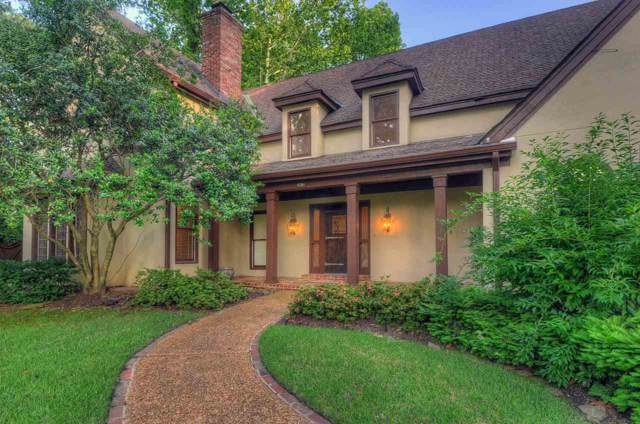 6081 Wood Way Dr, Memphis, TN 38120 (#10068952) :: The Wallace Group - RE/MAX On Point