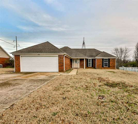 296 Bloomington Dr, Brighton, TN 38011 (#10068994) :: The Wallace Group - RE/MAX On Point