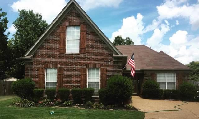 11817 Village Center St, Arlington, TN 38002 (#10069007) :: RE/MAX Real Estate Experts