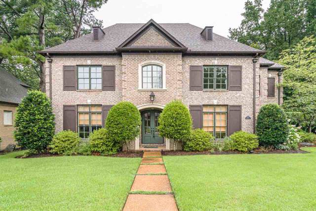 2223 Beau Ridge Cv, Germantown, TN 38138 (#10069013) :: RE/MAX Real Estate Experts