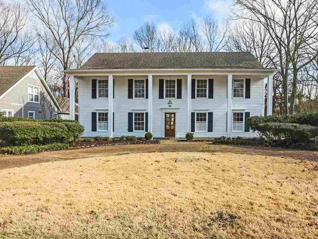 1598 Kimdale Dr, Germantown, TN 38138 (#10069043) :: The Melissa Thompson Team