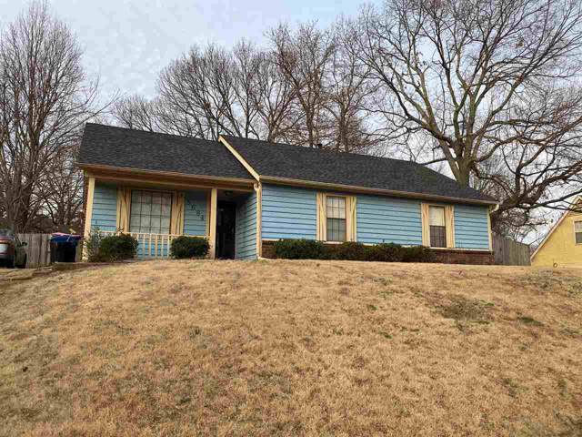5684 Redford Ave, Unincorporated, TN 38135 (#10069049) :: The Melissa Thompson Team