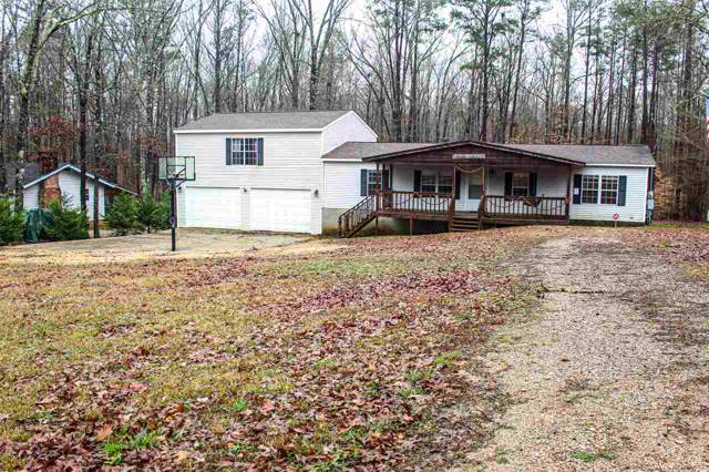 210 Pinecrest Dr, Counce, TN 38326 (#10069057) :: J Hunter Realty