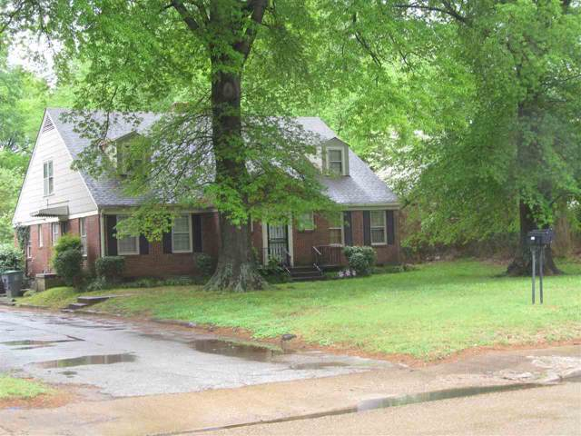 3570 Poplar Ave, Memphis, TN 38111 (#10069058) :: The Wallace Group - RE/MAX On Point