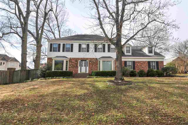 3009 Cross Country Dr, Germantown, TN 38138 (#10069095) :: The Wallace Group - RE/MAX On Point