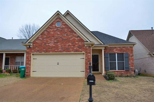 10088 Cross Valley Dr, Unincorporated, TN 38018 (#10069100) :: The Wallace Group - RE/MAX On Point