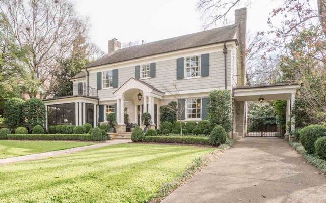 182 E Chickasaw Pky, Memphis, TN 38111 (#10069101) :: ReMax Experts