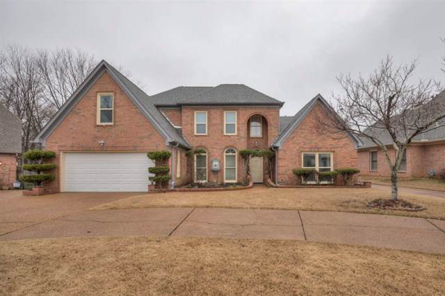 8994 Country Maple Cv, Memphis, TN 38016 (#10069103) :: ReMax Experts