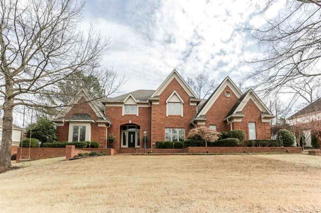 2440 Lennox Dr, Germantown, TN 38138 (#10069111) :: ReMax Experts