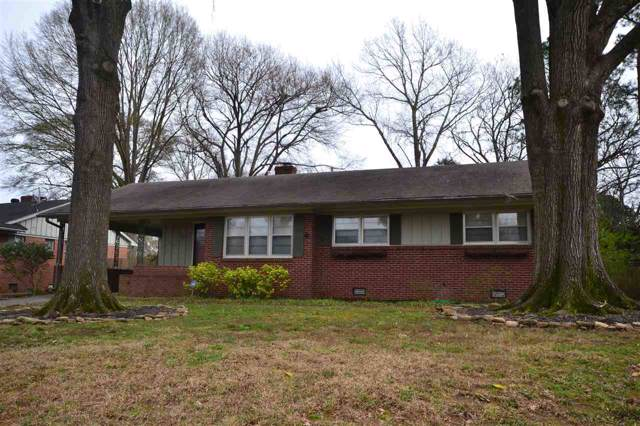 90 W Bendel Cir W, Memphis, TN 38117 (#10069125) :: The Wallace Group - RE/MAX On Point