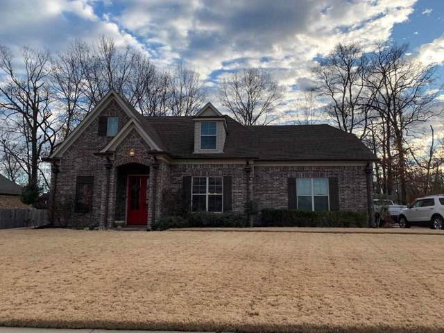60 Misty Birch Ln, Oakland, TN 38060 (#10069127) :: The Wallace Group - RE/MAX On Point