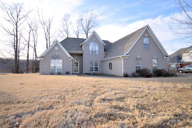 4711 Narcissus Dr, Bartlett, TN 38135 (#10069140) :: The Wallace Group - RE/MAX On Point